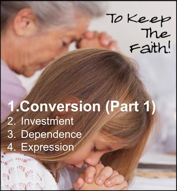 To Keep The Faith! Introduction