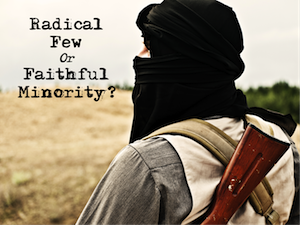 Radical Few or Faithful Minority?
