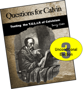 Questions for Calvin 3