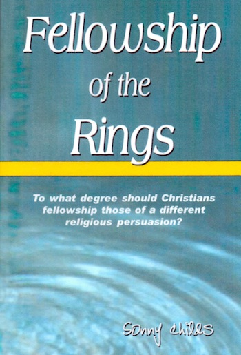 Fellowship of the Rings: Life Is Like Ripples