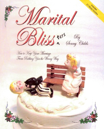 Marital Bliss-ters Book Cover