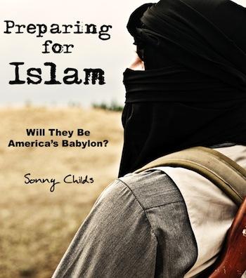 Preparing for Islam Book Cover