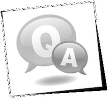 Q&A Box