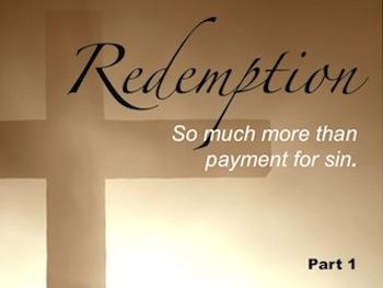 Redemption - Part 1