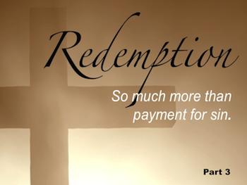 Redemption - Part 2