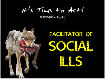 It's Time to Act! 1