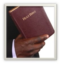 biblical examples binding